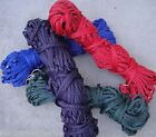 "42"" HAY NET HAYNET * PACK OF 2 * Blue Red Royal Purple Navy Green FREE UK POST"