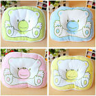 Newest Infant Sleeping Pillow Neck Positioner Prevent Flat Head Support Pillow