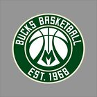 Milwaukee Bucks #3 NBA Team Logo Vinyl Decal Sticker Car Window Wall Cornhole on eBay