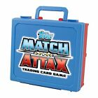 Match Attax 2014/15 Trading Card Collectors Swap Box New & Empty.