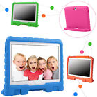 Kids Foam Anti-shock Cover Case with Handle& Stand for Samsung Galaxy Tab4 10.1""