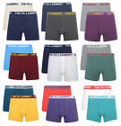 Tokyo Laundry Boxer Shorts Men's Underwear Cotton Stretchy 2 Pack DD7