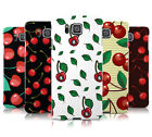 DYEFOR CHERRY PRINT COLLECTION MOBILE PHONE CASE COVER FOR SAMSUNG GALAXY ALPHA £4.95 GBP on eBay