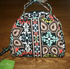 NWT Vera Bradley TRAVEL JEWELRY ORGANIZER case bag for tote carry on  <br/> OVER 20 DIFFERENT PATTERNS TO CHOOSE FROM!!