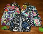 NWT Vera Bradley TRAVEL JEWELRY ORGANIZER case bag for tote carry on