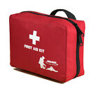 Emergency Medical Bag First Aid Pack Survival Treatment Outdoor Sport Rescue Kit