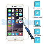 """New 9H Real Tempered Glass Screen Protector Film For iPhone 6 6 Plus 4.7"""" 5.5"""""""