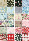 "PATTERNED COTTON BIAS BINDING 1"" HEART, FLOWER, BABY CHOICE OF LENGTHS FREE POST"