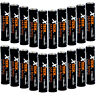 Xtech AAA Ultra High-Capacity 1100mah Ni-MH Rechargeable Batteries (20 pack)