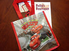 Disney Cars Birthday Party Favors Gift Bags Loot Bag