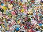 Kawaii Sticker Flakes/Seal Flakes Grab Bag (25 pcs, 50 pcs, 75, pcs, 100 pcs)