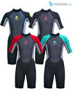 Odyssey Core 3/2mm Childs Kids Junior Teenage Shortie Wetsuit Shorty Wet Suit