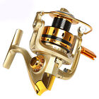 10BB Ball Bearings Spinning Reels Saltwater Sea Fishing Reel Speed Gear Spool