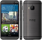 HTC One M9 - 32GB - 4G LTE AT&T Unlocked Android Smartphone (Latest Model) NEW