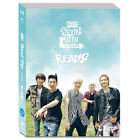 B1a4 - 2014 B1a4 Road Trip To Seoul-ready? Live Dvd + Poster + Photobook Sealed