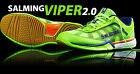 Salming Viper 2.0 - Green Squash Indoor Mens Trainers - CLEARANCE