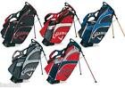 New - Callaway Golf 2015 Fusion 14 Mens Stand/Carry Bag - 14 Way Divider