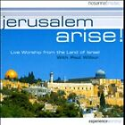 1999 JERUSALEM ARISE!HOSANA! MUSIC LIVE WORSHIP WITH PAUL WILBUR FROM ISRAEL CD