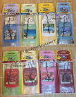 car freshner - Yankee Candle Car Jar Air Freshner 3 Assorted Scents You choose