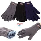 NEW Men Women Thermal Insulation Knit Winter Warm Gloves Unisex