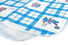 BABY CHANGING PADS Akuku Hygienic Soft Reusable Mattres Protector Underpad A0254