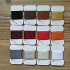 20m VERY STRONG LEATHER SEWING THREAD 0.4mm THICK