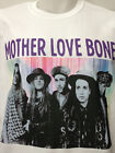MOTHER LOVE BONE MENS MUSIC T SHIRT SMALL - 2XL