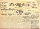 Guernsey WW2 Newspaper - News Stories Propaganda Multi listing.