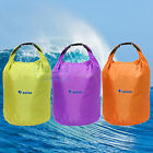 Waterproof Outdoor Dry Bag Strap For Kayaking Hiking Rafting Boating Camping 40L