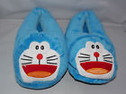 Doraemon Slippers - UK Size 5-7 & Child 10-12