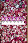 Personalised MINNIE MOUSE  Mini Love Hearts Sweets Party Bag Fillers