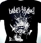 LONG SLEEVE  BABES IN TOYLAND  MENS MUSIC T SHIRT  PUNK