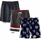 Choice Color Mens Merona Lined Swim Shorts Trunks NWOT 84L10