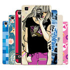 For Motorola D1 D3 Phone Fashion Painted Various Pattern Hard Back PC Case Cover