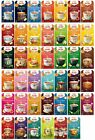 Yogi Ayurvedic Herbal Organic Teas Tea Sachets - Choose From 44 Varieties