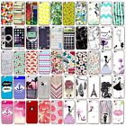 New Cute Pattern Ultra Thin Soft Toughness TPU Phone Case Cover For Iphone 6 6S