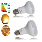 3/20X Dimmable 8W 10W LED Reflector Replacement Warm White Bulb R63 R80 ES Light
