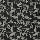 2nd Row Camo Carpet Floor Mat for Ford F-350 #F2914