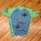 TDA Global Cycling - Bicycle Tour Jersey - Indian Adventure 2012
