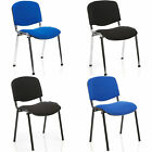 ISO Stacking Chairs (Set of 4)
