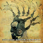 CHAOS ENGINE RESEARCH The Legend Written By An Anonymous Spirit (CD, 2014) Metal