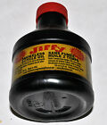OEM Jiffy Smokeless 2 cycle oil 5.33 oz Part #4001 (Sold in Lots of 5)