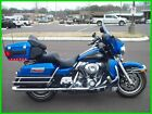Harley-Davidson Touring 2008 harley davidson touring electra glide ultra classic used