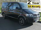 2012(12) VOLKSWAGEN SHUTTLE 2.0 TDi 109 SE SIDE CHAIRLIFT WHEELCHAIR ACCESS