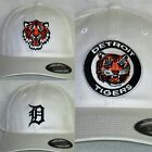 "Detroit Tigers ""FLEXFIT"" CAP ✨HAT ✨CLASSIC MLB PATCH/LOGO ✨3 Sizes 3 Styles ✨NEW on Ebay"
