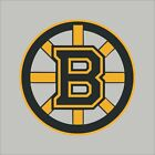 Boston Bruins #6 NHL Team Logo Vinyl Decal Sticker Car Window Wall Cornhole $11.32 USD on eBay