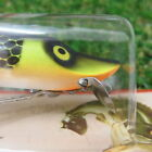 "TUFF COLOR!! HEDDON "" VAMP SPOOK "" X9750  (NIP)"
