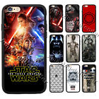 Darth Vader Boba Fett Star Wars for Iphone 5/6/7/8 plus&S8+ S7 Note 8 Phone Case $8.07 CAD