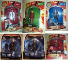 DR WHO SERIES 1 2 3 & 11 FIGURES TO CHOOSE FROM