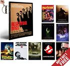 CLASSIC MOVIES Poster Options A4 Photo Print Film Cinema Home Wall Room Deco Art £3.99 GBP